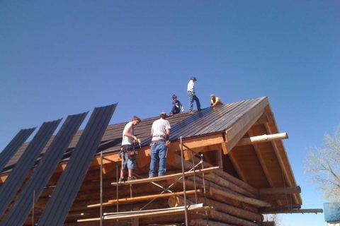 Крыши уфа ремонт