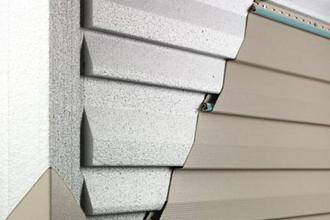 Сайдинг: цена строительных материалов в Краснодаре. Особенности облицовки стен зданий